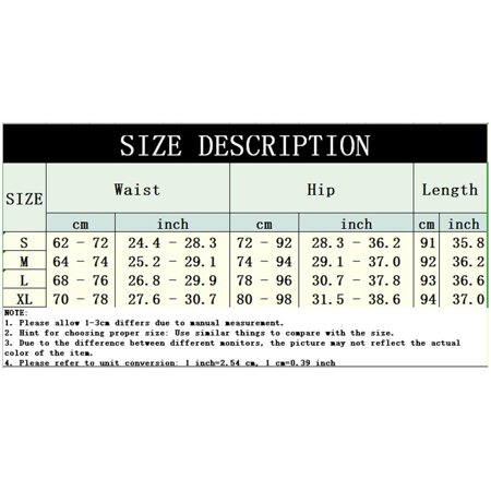 5076 Yoga Fabric Milk Silk Breathable Fit Hips Anti-stripping Leggings - image 4 of 5