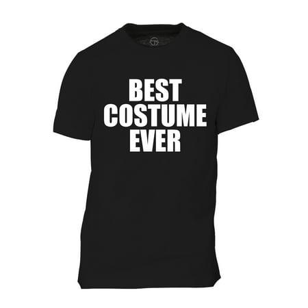 Mens Best Costume Ever Short-Sleeve T-Shirt for $<!---->