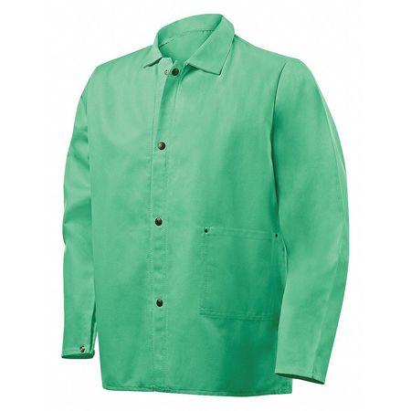 """30"""" Welding Jacket, Steiner, 1030-L"""