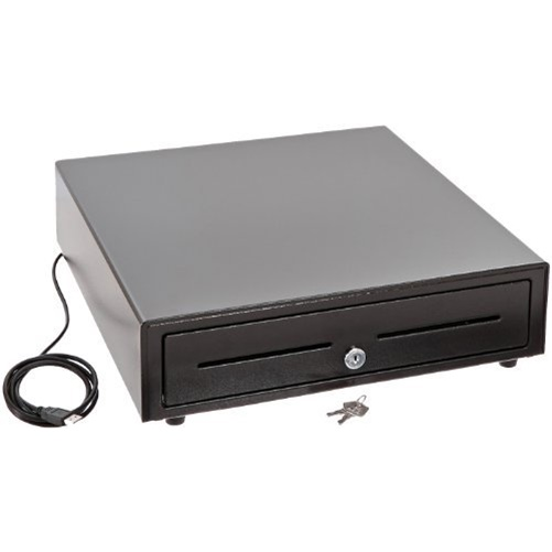 APG VB554A-BL1616 Vasario Series Standard-Duty Cash Drawer