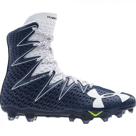 a9ec2fa5e Under Armour - Under Armour UA Highlight MC Football Cleats 1269693 411  (Navy White