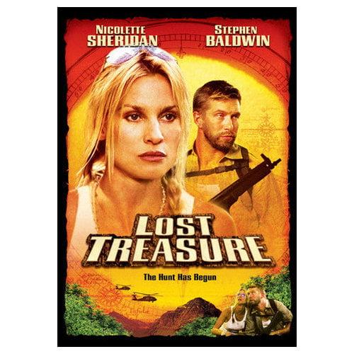 Lost Treasure (2003)