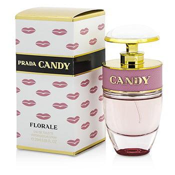 Candy Kiss Florale Eau De Toilette Spray 0.68oz