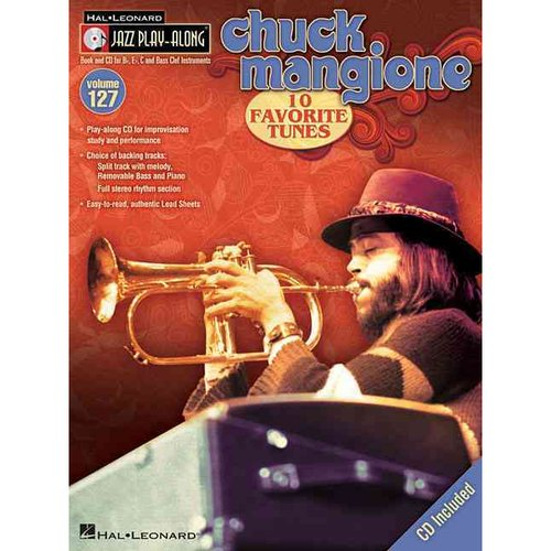 Chuck Mangione: For B Flat, E Flat, C and Bass Clef Instruments