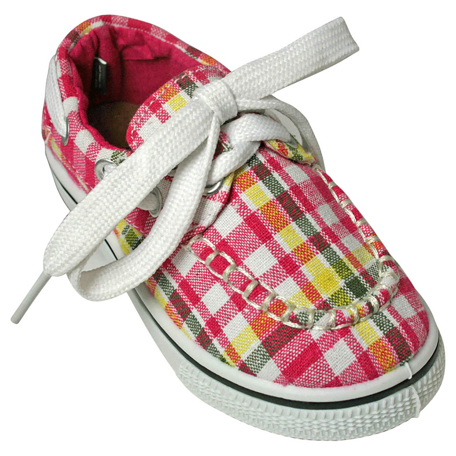 Dawgs Girls' Kaymann Boat Shoes