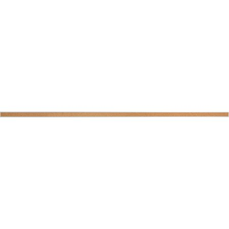 Lorell Bulletin Board (Lorell, LLR49534, Cork Strip Bulletin Bar, 1 Each)