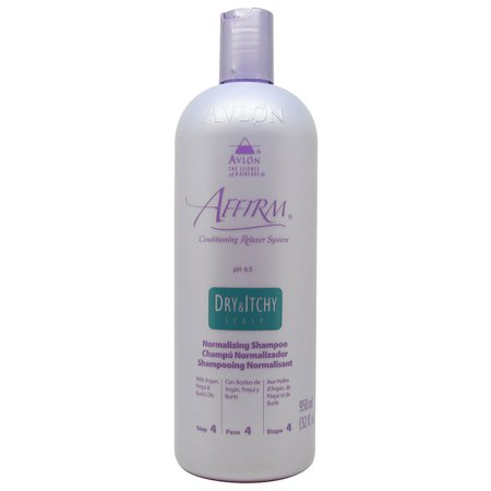 Itchy Scalp Normalizing Shampoo (Affirm Dry & Itchy Scalp Normalizing Shampoo 950 mL/ 32 Oz. )