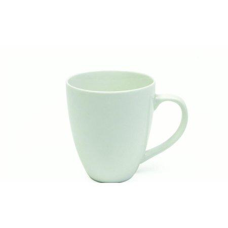 Maxwell & Williams White Basics - Maxwell & Williams White Basics Porcelain Coupe Mug