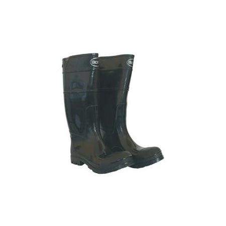 15b9d74e58d2e Men's PVC Knee Boot - Size: 11