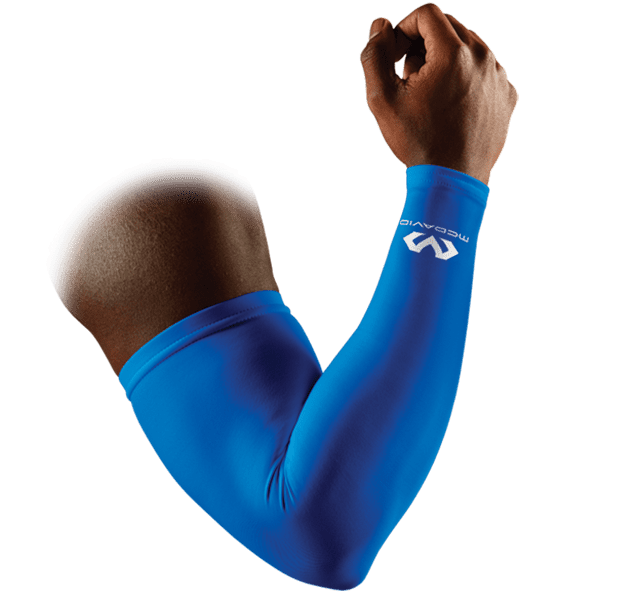 Arm Sleeves Blue and Red Fiery Dragon Mens Sun UV Protection Sleeves Arm Warmers Cool Long Set Covers