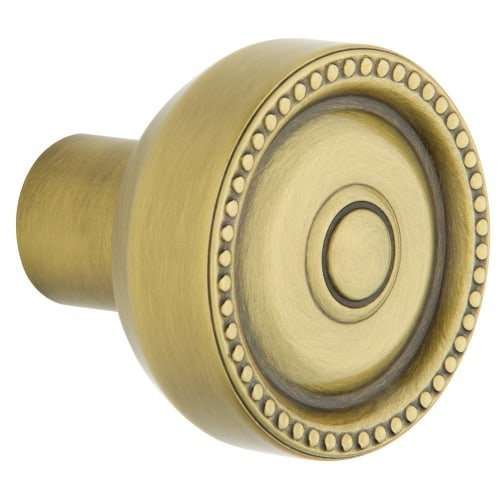 Baldwin 5065.060.MR Hardware Estate Beaded Knob Indoor Door