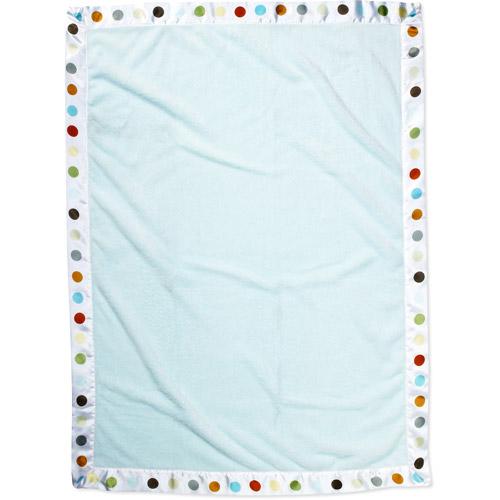 Migi - ABC Crib Blanket
