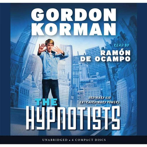 The Hypnotists: Library Edition