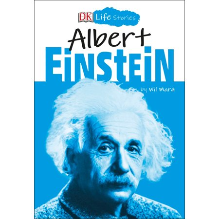 DK Life Stories: Albert Einstein