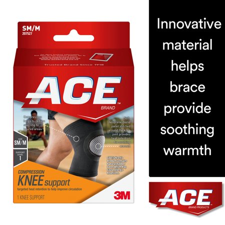 ACE Elasto-Preene Knee Support, Small / Medium