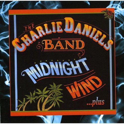 Charlie Daniels Band - Midnight Wind Plus [CD]