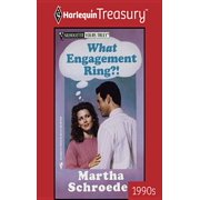 What Engagement Ring?! - eBook