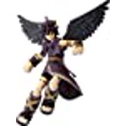 Good Smile Kid Icarus: Uprising: Dark Pit Figma Action Figure