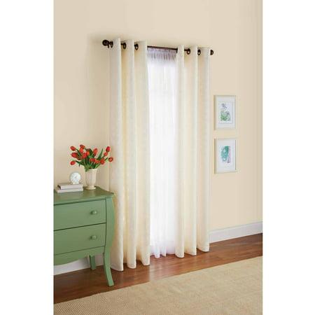 Better Homes And Gardens Diamond Jacquard 84 Curtains: better homes and gardens curtains