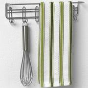 Wall Mount Kitchen Towel Bar
