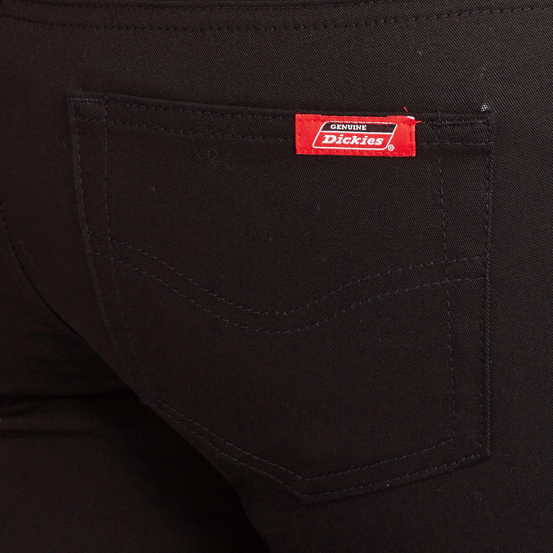 5fe46b728f07 Genuine Dickies - Dickies Juniors  School Uniform 5 Pocket Skinny Pant -  Walmart.com