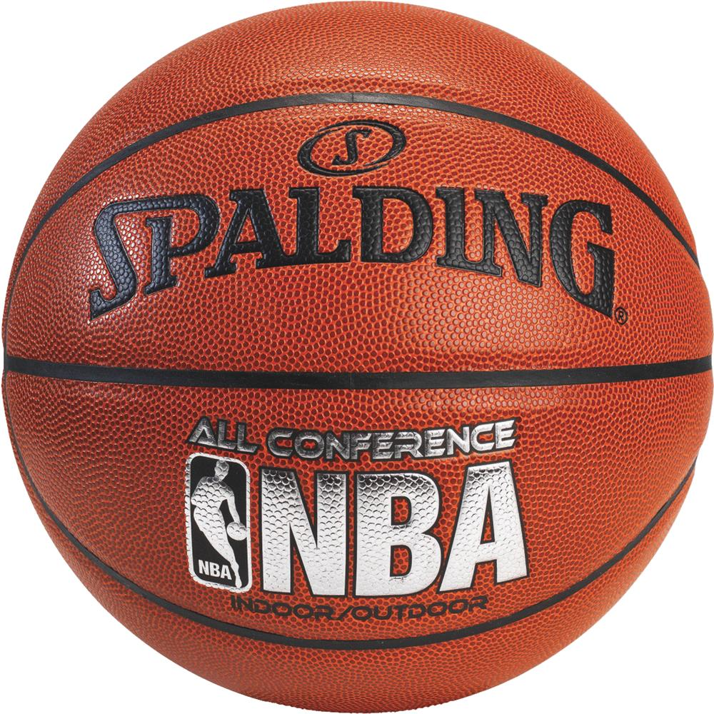Spalding Sports 29.5 All Conf Basketball 76063