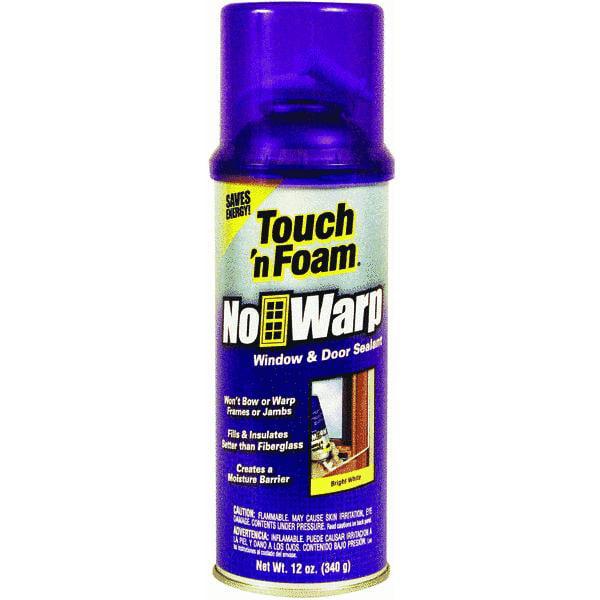 Touch 'N Foam Window & Door Insulating Foam Sealant