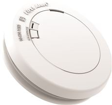 First Alert Low Profile Photoelectric Smoke Co Combo Alarm, Tamper Proof, 10-Year Sealed... by First Alert