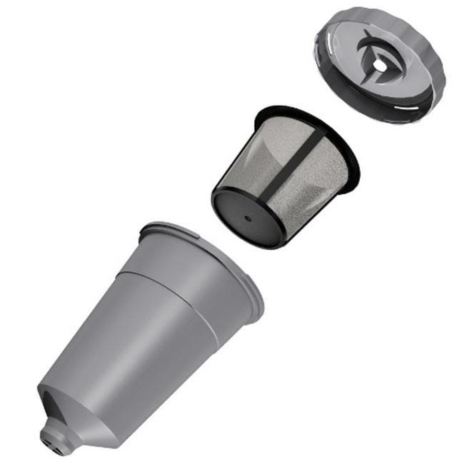 Keurig My K-Cup Reusable Coffee Filter Set 3 Piece by