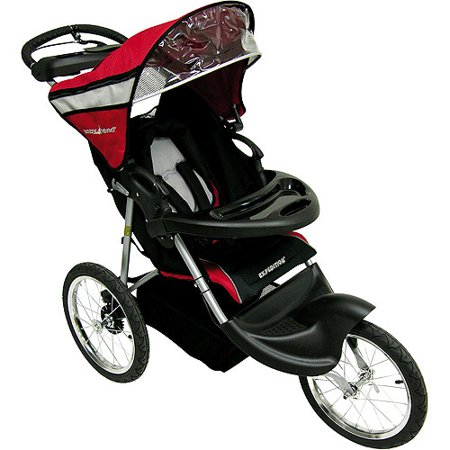 Baby Trend Expedition Lx Jogging Strol