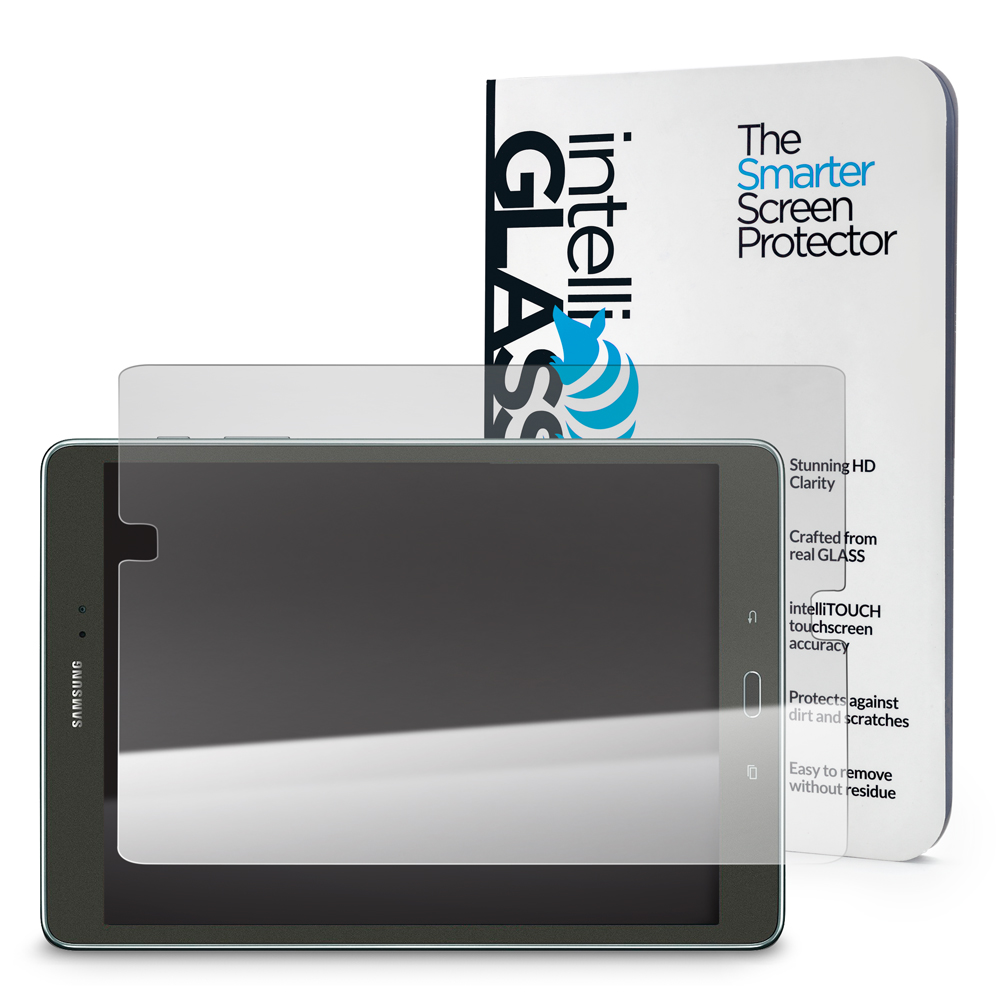 intelliGLASS HD - Galaxy TAB S2 9.7 Screen Protector