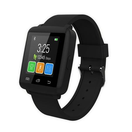 Naxa Lifeforce  Smart Watch