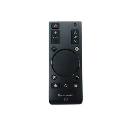 Original TV Remote Control for Panasonic TX55ASW754 Television - image 1 of 2