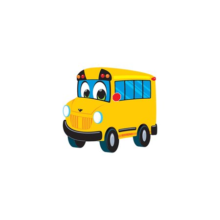 (12 Pk) Bus Mini Accents - image 1 de 1