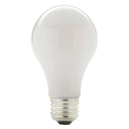 Globe Electric 71123 72W Westpointe Soft White Energy Saving Halogen Bulb - 4 Pack - image 1 of 1