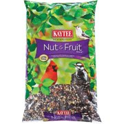 Kaytee Nut and Fruit Blend, 10-Pound Bag Multi-Colored