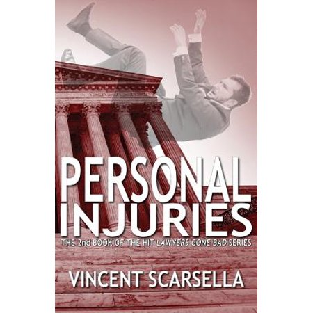 Personal Injuries (Best Personal Injury Lawyer)