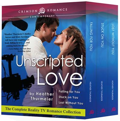 Unscripted Love - eBook