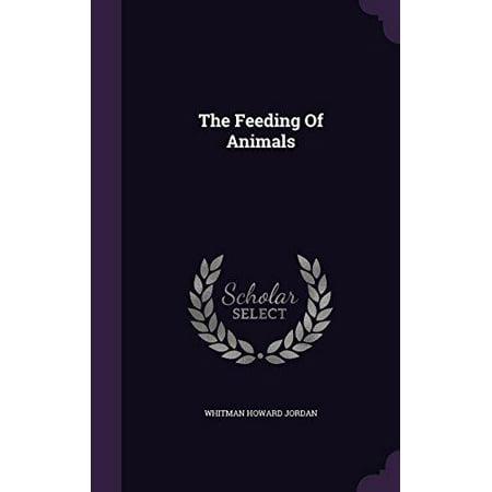 The Feeding of Animals - image 1 of 1