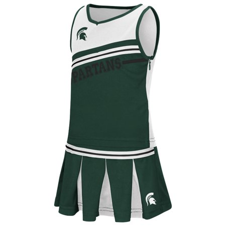 Michigan State Spartans NCAA Toddler