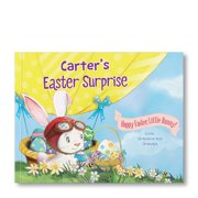 An Easter Surprise - Personalized Book