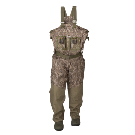 - BANDED GEAR REDZONE ELITE BREATHABLE INSULATED CHEST WADERS