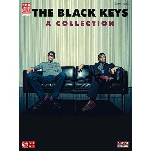 The Black Keys a Collection