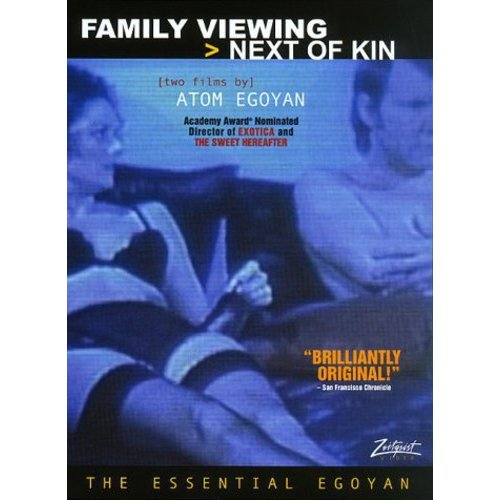 Family Viewing / Next Of Kin (Full Frame)
