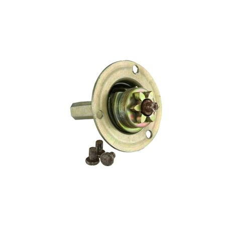 MACs Auto Parts  32-68151 Window Regulator Small Gear Repair Kit - 6 Tooth - Ford Passenger
