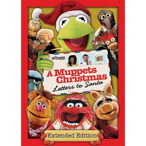 A Muppets Christmas: Letters To Santa (Widescreen)