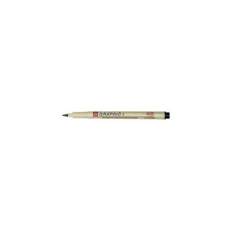 Sakura Of America Pigma Graphic Calligraphy Pen 1 Mm Pen