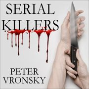 Serial Killers - Audiobook
