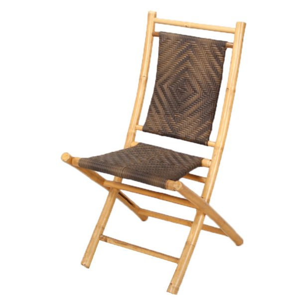 Bamboo Folding Patio Chair Patio Ideas