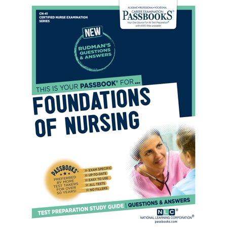 FOUNDATIONS OF NURSING - eBook